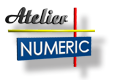 Atelier NUmeric Sites internet Tarbes